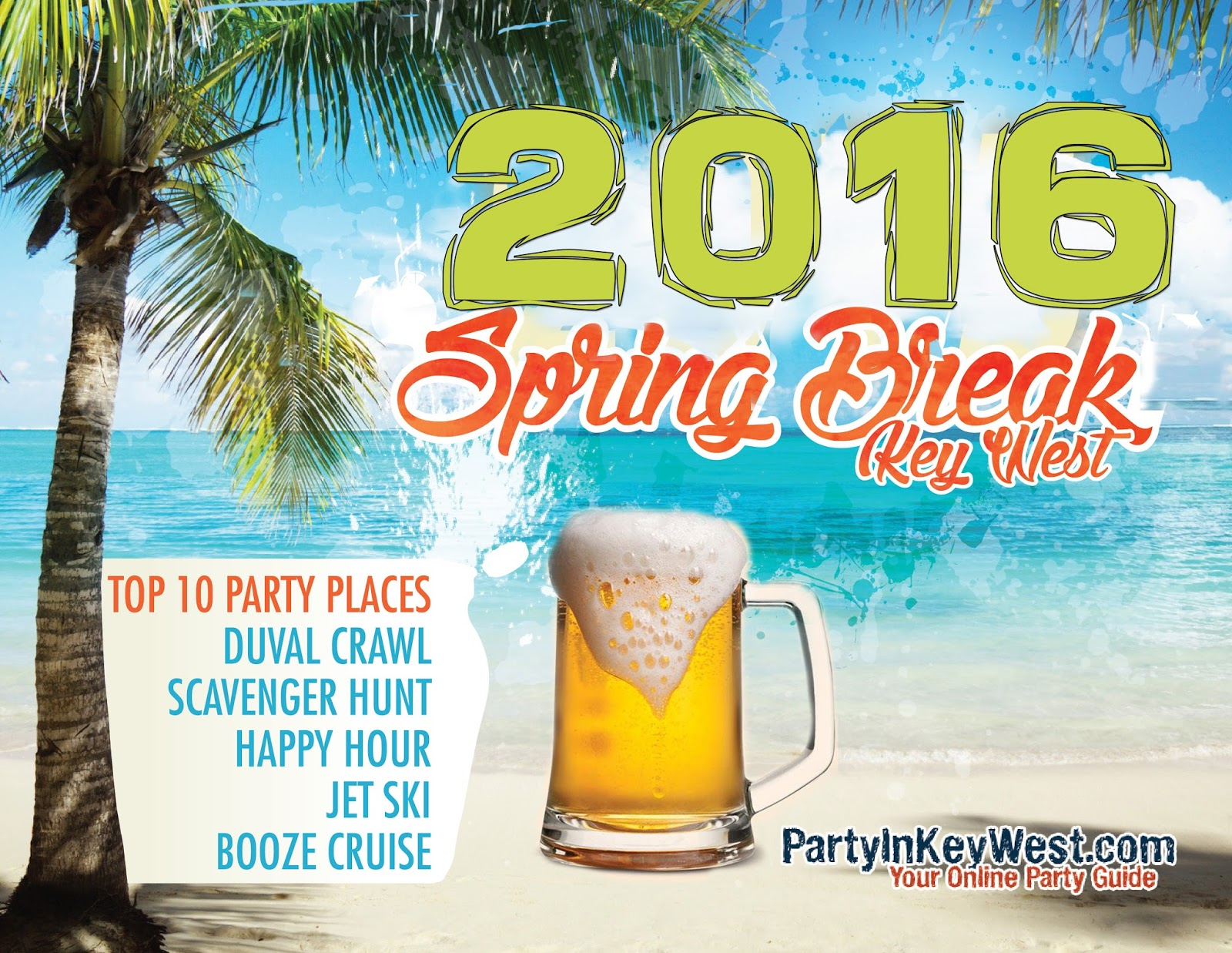 Biggest spring break week 2016-9918
