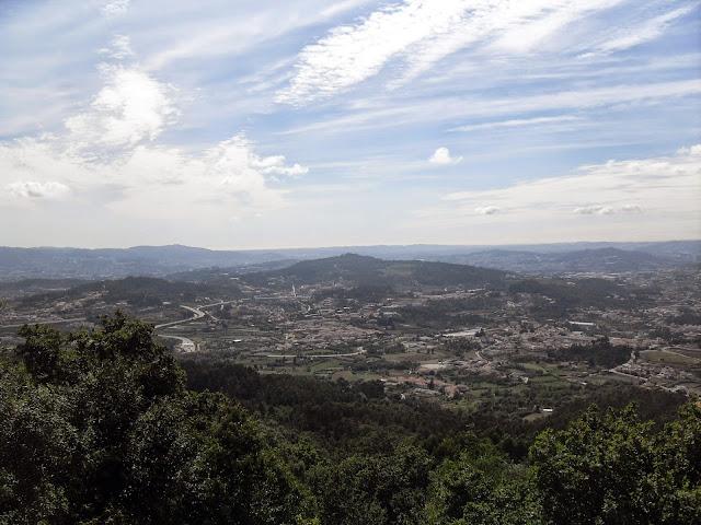 teleférico de Guimaraes