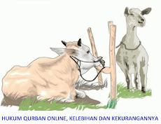 Hukum Qurban Online, Kelebihan dan Kekurangannya
