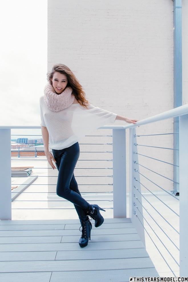 [ThisYearsModel] Caitlin McSwain - Fashion Do Over Me - Girlsdelta