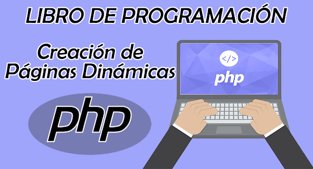 creacion paginas web php