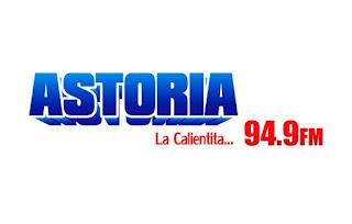Radio Astoria 94.9 FM Iquitos