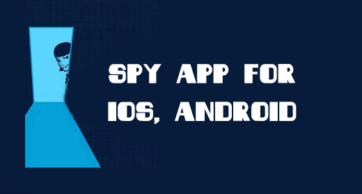 spy app for apple smartphone