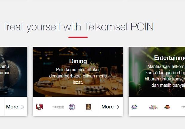 Cara Menukar Poin Telkomsel 2019: LANGKAH PERTAMA