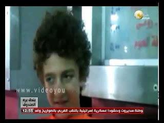 فيديو - سيف ابن أبوتريكة زملكاوي يتمنى اللعب للزمالك ووالده يرفض