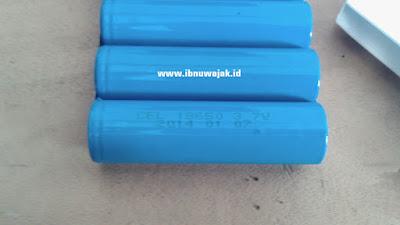 baterai powerbank hame