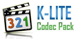 تحميل برنامج كى لايت كودك 123 كامل 2019 k lite codec pack