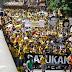 Maelfu waandamana kumtaka waziri mkuu wa Malaysia ajiuzulu