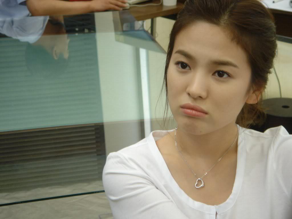 song hye kyo artis tercantik dari korea foto foto hot