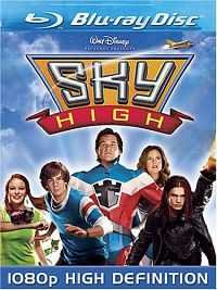 Sky High (2005) Full Movie Hindi Dubbed Download Dual Audio Movie 300mb