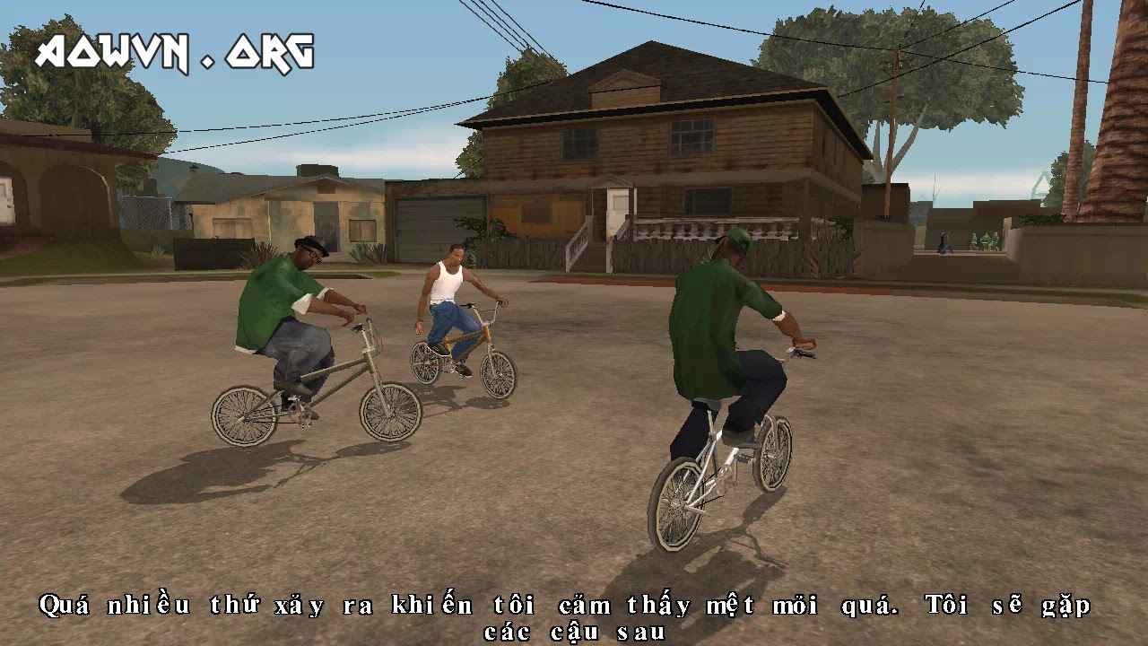 AowVN.org min%2B%25288%2529 - [ HOT ] GTA Grand Theft Auto: San Andreas Việt Hóa 99% | Game Android & IOS - Siêu phẩm game