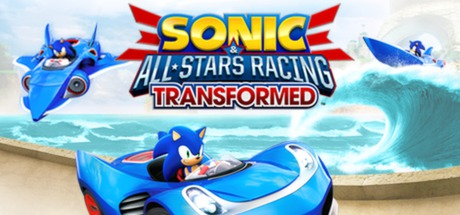 Sonic and All-Stars Racing Transformed PC Full Version