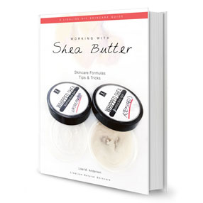 GET TO KNOW SHEA BUTTER