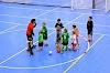 Ensinando Futsal com as Capacidades Coordenativas