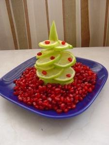"""рецепты новогодние, блюда новогодние, стол новогодний, закуски новогодние, закуски, ёлка, закуски""""Ёлочка"""", блюда """"Ёлочка"""",рецепты, оформление блюдо, блюда праздничные, ёлочки съедобные"""