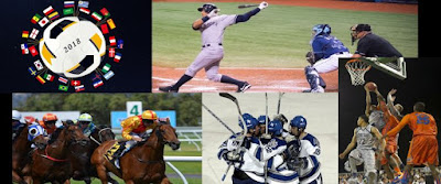 Multi-sport images