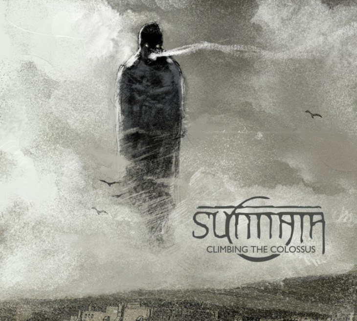 Sunnata - Climbing the Colossus
