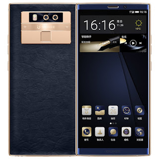 gionee m7 plus images