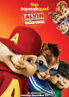 Alvin si Veveritele 2 Online Subtitrat