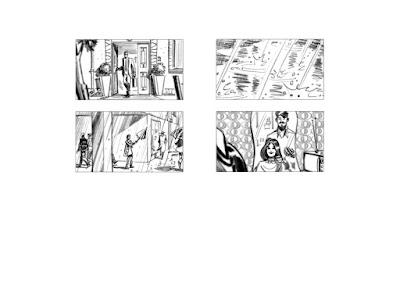 Sogin - Deposito Nazionale Risparmio #shootingboard 02