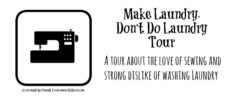 Make Laundry, Don't Do Laundry 2016 Tour