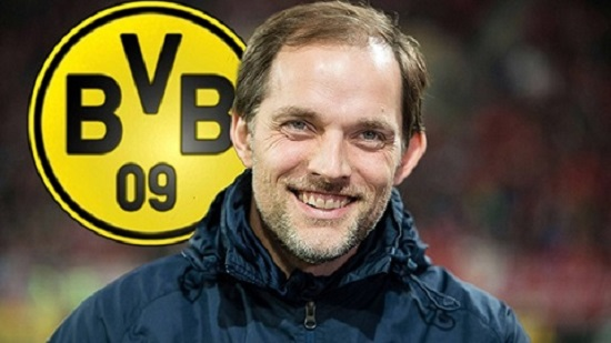 Dortmund bổ sung 8 tân binh cho HLV Thomas Tuchel.
