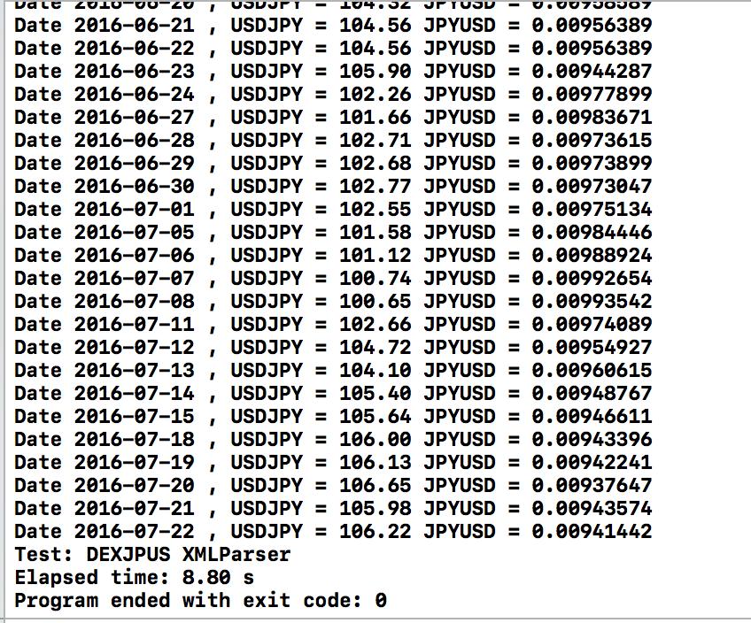 iPhone Software Development: How to write custom XMLParser