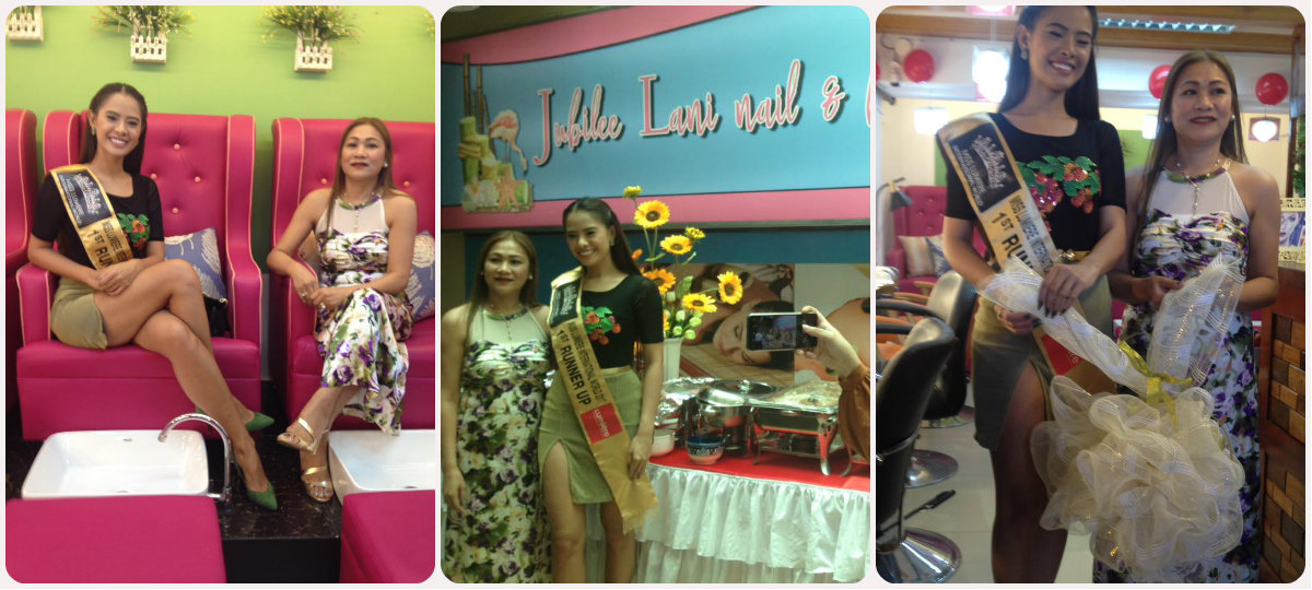 Jubilee Lani Nail and Body Spa Newly Opened Extension