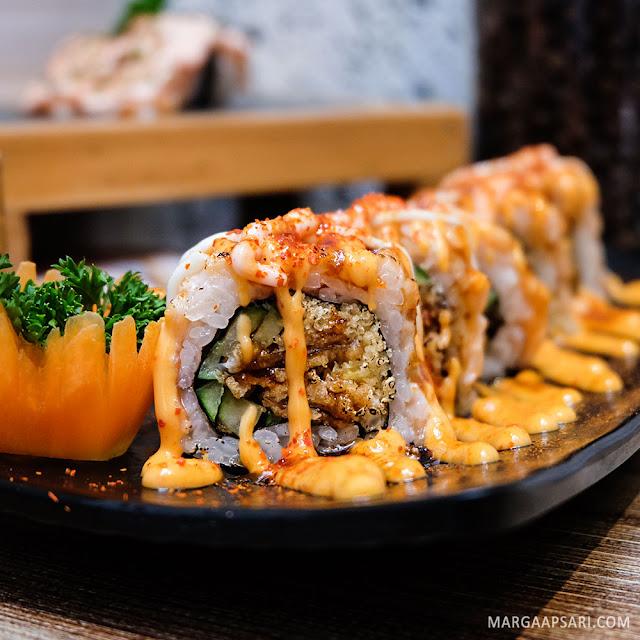 Spicy C Four Sekai Restaurant