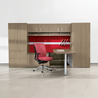 Lufton Office Furniture at OfficeAnything.com