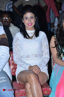 Actress Pragya Stills at Vangaveeti Audio Launch  0067.jpg
