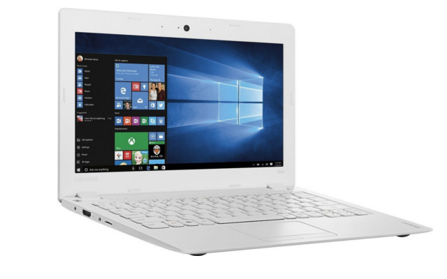 review Lenovo Ideapad 100S 80R200BWUS