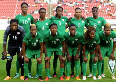 france defeats super falcons 8-0