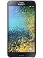 Samsung Galaxy E7 MT6572 SM-E700H Clone