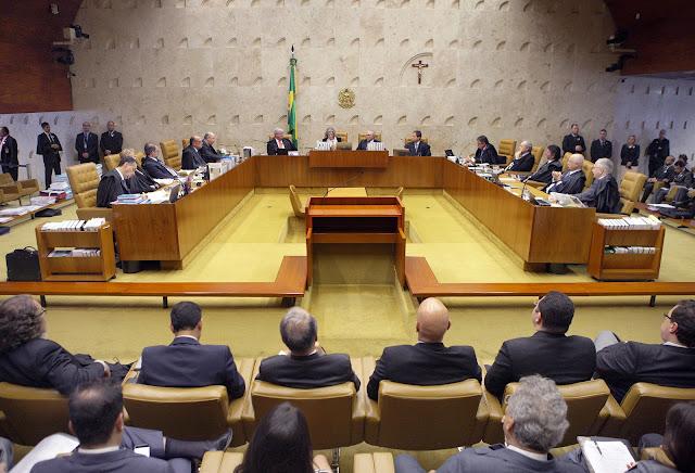 Maioria do STF vota pelo envio da 2ª denúncia contra Temer à Câmara