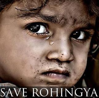 Di Bojonegoro Belum Ada Aksi Solidaritas Peduli Rohingya