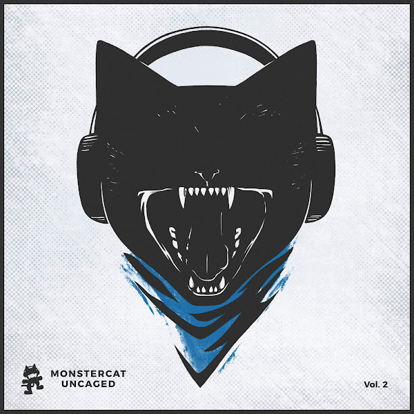 Various Artists - Monstercat Uncaged, Vol. 2 Cover