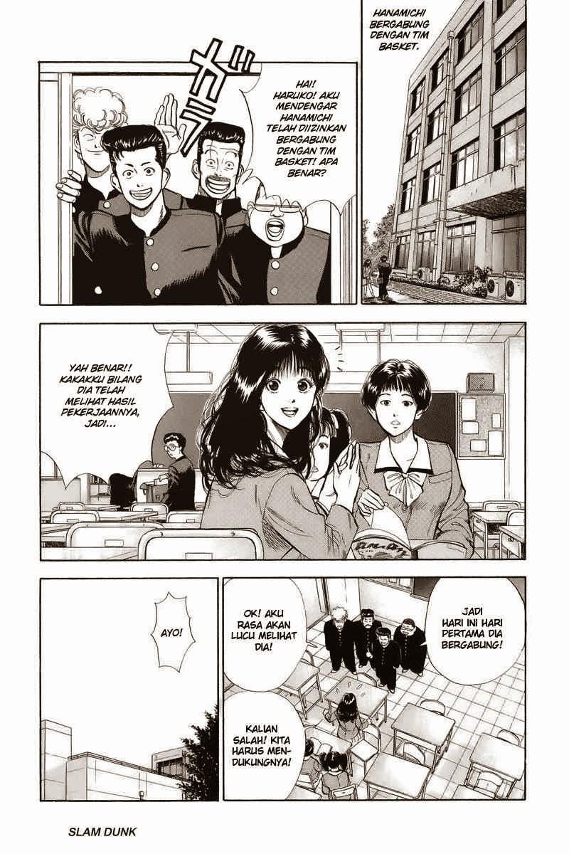 Komik slam dunk 007 - aku seorang manusia basket 8 Indonesia slam dunk 007 - aku seorang manusia basket Terbaru 19|Baca Manga Komik Indonesia|