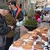 El Ayuntamiento organiza otra jornada de promoción comercial en la calle sin tiendas Portu