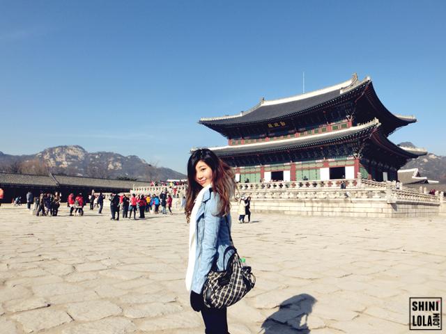 景福宫 Gyeongbokgung
