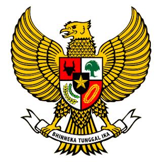 Download Gambar Logo Garuda Pancasila CDR