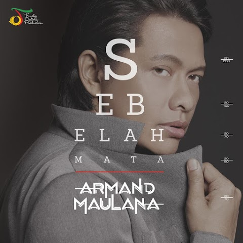 Armand Maulana - Sebelah Mata MP3