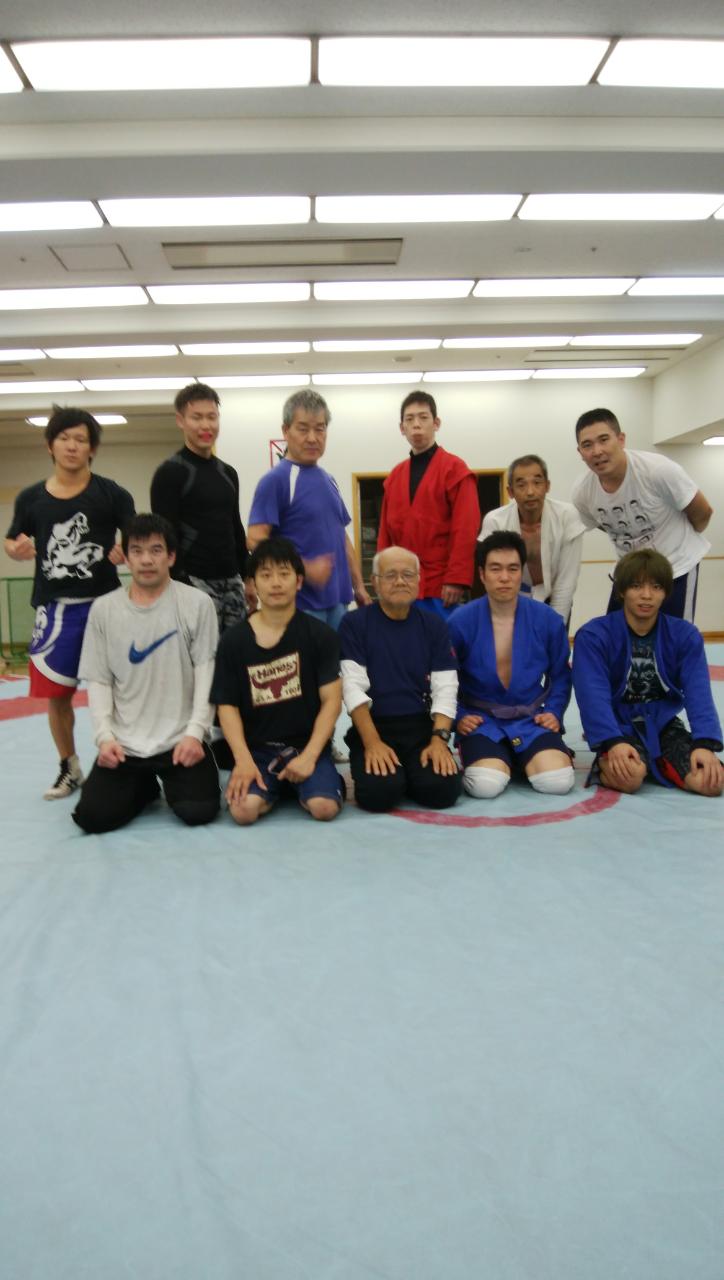 川口レスリング連盟公式ブログ: ...