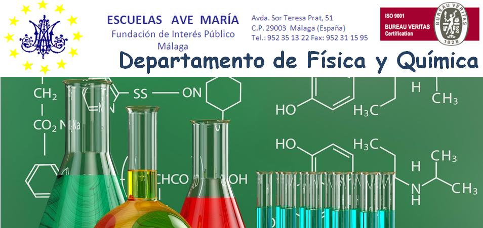 Física y Química: 2º ESO