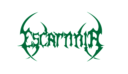 ESCARNNIA (Thrash/Death Metal - Palmas/TO)