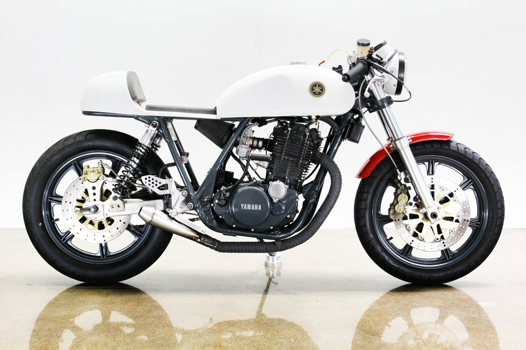 1978 yamaha sr 500 cafe racer lossa engineering way2speed. Black Bedroom Furniture Sets. Home Design Ideas