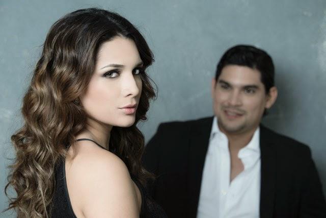 Gaby Pazmiño y Emilio Pinargote divorcio