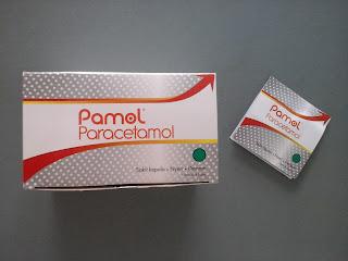 Pamol | Paracetamol