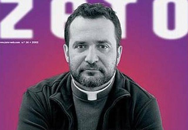 José Mantero, el cura de Valverde del Camino (Huelva) que en 2002 se convirtió en el primer sacerdote español que declaraba abiertamente su homosexualidad, falleció hoy a los 55 años