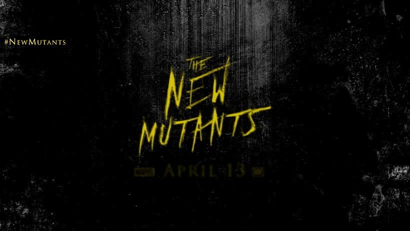 Sinopsis Film The New Mutants - Generai baru X-Men